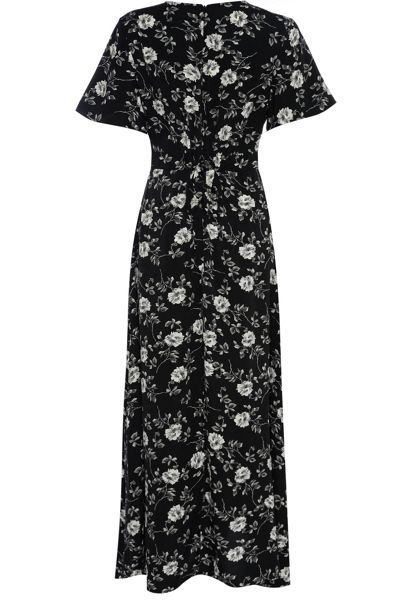 Alice & You Floral Maxi Dress