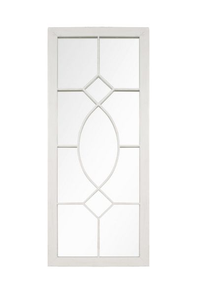 La Hacienda Tall Rectangular Mirror