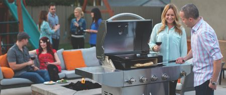 Bakerstone Box outdoor oven - 14 inch pizzas