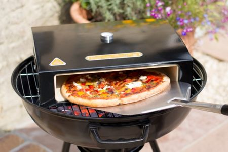 Bakerstone Basics outdoor oven - 12 inch pizzas