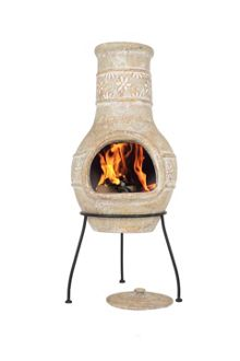 Firepits & Chimineas