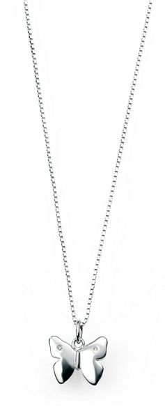 D for Diamond P2486 childrens necklace