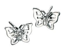 D for Diamond E3910 childrens earrings