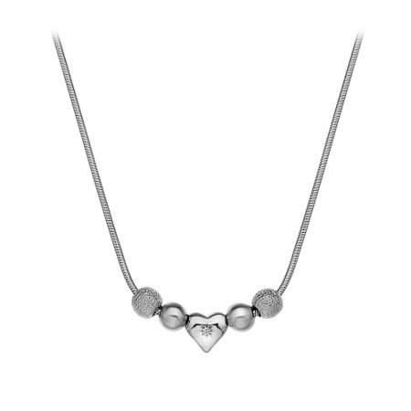 Hot Diamonds Trinket Necklace