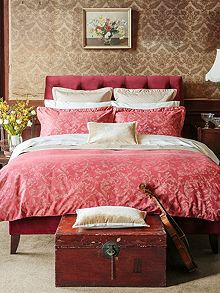 Christy Sandringham duvet cover