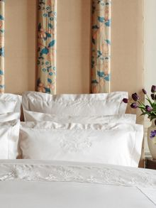 Imperial square oxord pillowcase