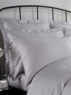 Dakota oxford pillowcase pair