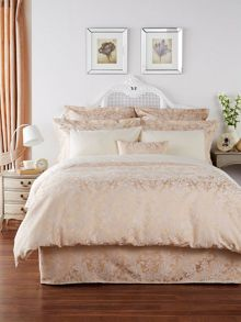 Christy Sicily oxford pillowcase pair
