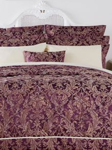 Sicily oxford pillowcase pair