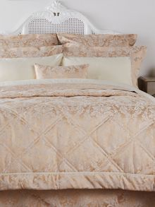 Sicily standard pillowcase pair