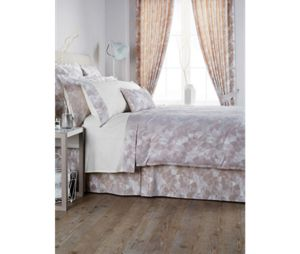 Christy Mosaic flat sheet