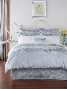 Gypsy floral duvet cover