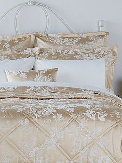 Christy Gypsy floral standard pillowcase pair