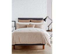 Christy Flannel twill duvet cover