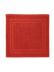 Christy Soho shower mat copper