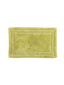 Christy Camden bath mat apple