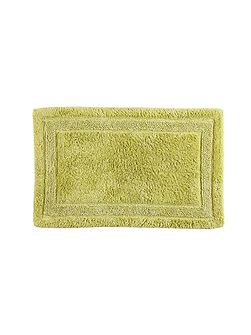 Camden bath mat apple