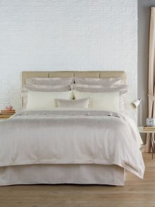 Christy Tempo oxford pillowcase pair