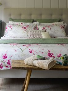 Christy Osaka bed linen range