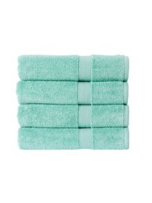 Christy Hoxton towel