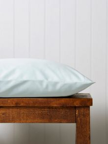 Christy Satin plain dye pillowcase