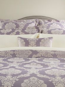 Christy Romeo cushion lavender grey