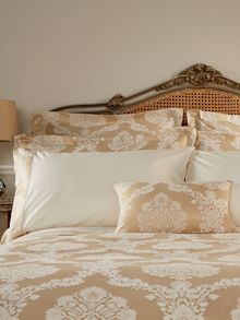 Christy Romeo oxford pillowcase pair