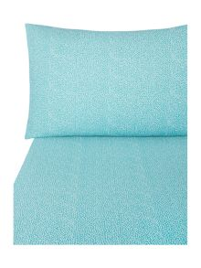 Christy Zest fitted sheet set
