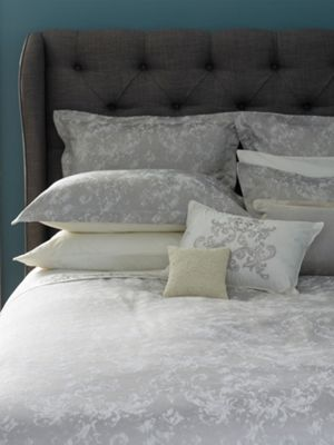 Christy Lisbon Oxford Pillowcase Pair