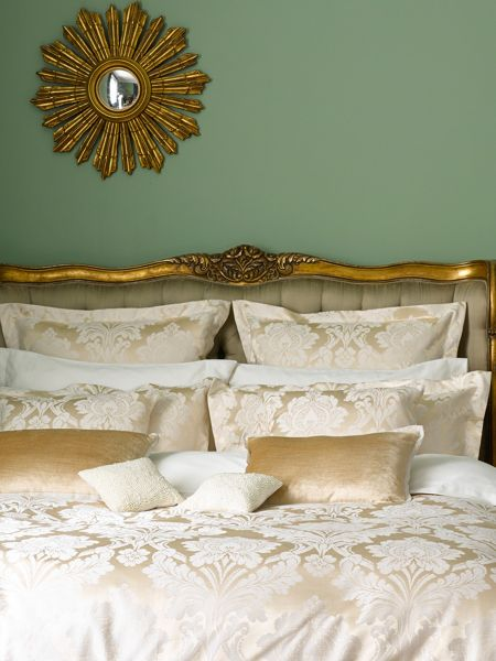 Christy Versailles Duvet Cover