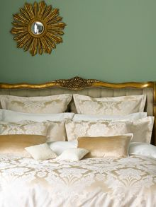 Christy Versailles Oxford Pillowcase Pair
