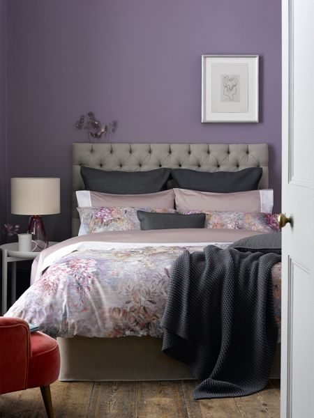 Christy Victoria Duvet Cover Set