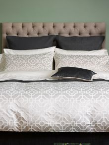 Christy Portico Duvet Cover Set