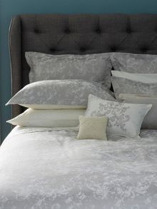 Christy Lisbon boudoir cushion oyster