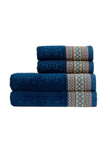 Christy Movida towel