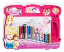 Disney Princesses Activity Desk