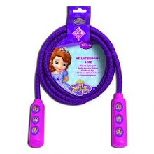 Deluxe skipping rope