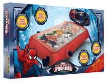 Spiderman Super Pinball