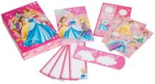 Disney Princesses Secret Diary and Keepsake Box