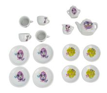 17pc Tea Set
