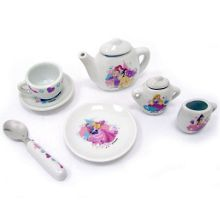 30 piece tea set