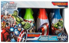 Marvel Bowling set