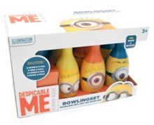 Despicable Me Minions Bowling Set