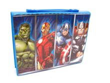 The Avengers 52 Piece Art Case