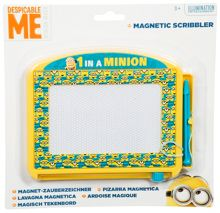 Minions Small Magnetic Scribbler