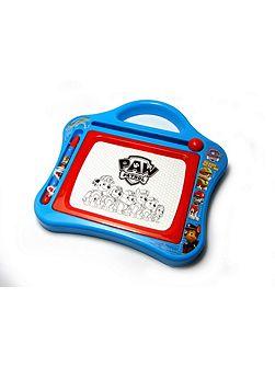 Paw Patrol Mini Magnetic Scribbler