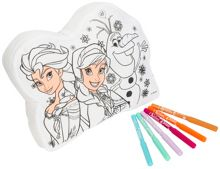 Disney Frozen Create Your Own Pillow