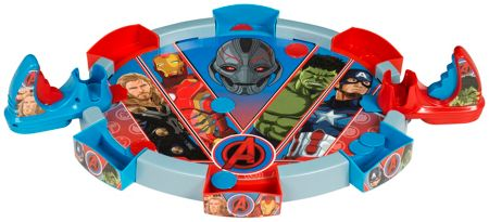 Marvel Avengers Rapid Fire Game