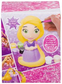 Disney Princess Paint Your Own Rapunzel