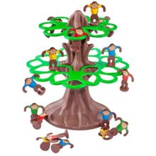 Tree Top Jumping Monkeys Game